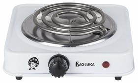 Электрическая плита DELTA ВА-901 белая