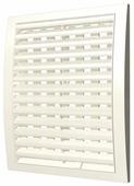 Вентиляционная решетка ERA 3535РРП 350 x 350 мм