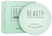 Beotua Минеральная пудра Beauty Loosepowder