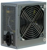 Блок питания Inter-Tech SL-500A 500W