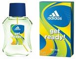 Туалетная вода adidas Get Ready! for Him