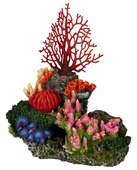 Грот TRIXIE Коралловый риф высота 29 см