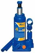 Домкрат бутылочный гидравлический KRAFT КТ 800013 (4 т)