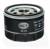 Масляный фильтр SCT SM 142