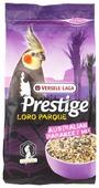 Versele-Laga корм Prestige PREMIUM Loro Parque Australian Parakeet Mix для средних попугаев