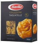 Barilla Макароны Collezione Tagliatelle, 500 г