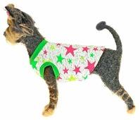Майка для собак HappyPuppy Звездочка M