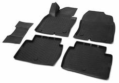 Комплект ковриков RIVAL 13803004 5 шт.