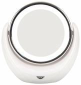 Зеркало косметическое настольное Rio MMLD с подсветкой