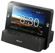 Фоторамка Sony ICF-CL70