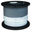 Греющий кабель саморегулирующийся PROconnect SRF16-2CR/SRL16-2CR
