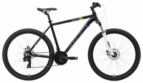 Горный (MTB) велосипед STARK Hunter 27.2 D (2019)