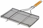 Решетка Grillkoff 279 для стейков, 37х62,5 см
