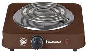 Электрическая плита DELTA ВА-901 коричневая