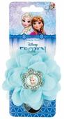 Заколка клик-клак Daisy Design Frozen - Холодный цветок