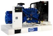 Дизельный генератор FG Wilson P165-2 (120000 Вт)
