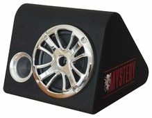 Автомобильный сабвуфер Mystery MBV-301