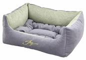 Лежак для кошек, для собак Joy Spring (2КУВ00127/2КУВ00138/2КУВ00143) 38х30х17 см