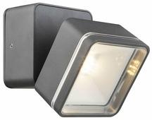 Globo Lighting Светильник уличный настенный светодиодный Lissy 34300