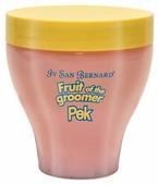 Маска Iv San Bernard Fruit of the Grommer Pink Grapefruit восстанавливающая с витаминами для собак и кошек с шерстью средней длины 250 мл