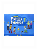 Family and Friends: Level 1: Teachers Resource Pack