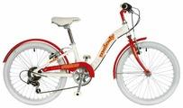 Подростковый дорожный велосипед Author Melody 20 (2010)