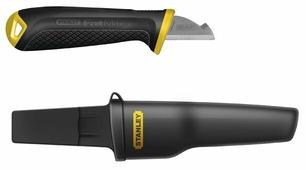 Нож электрика STANLEY 0-10-234