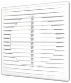 Вентиляционная решетка ERA 1515П 150 x 150 мм