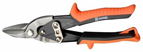 Строительные ножницы 254 мм Harden 570107