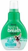 Капли Tropiclean Свежее дыхание для собак 65 мл