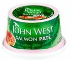 Паштет John West из лосося 125 г