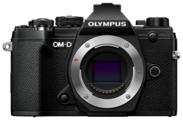 Фотоаппарат Olympus OM-D E-M5 Mark III Body