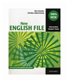 "Oxenden Clive ""New English File. Intermediate. Student's Book"""
