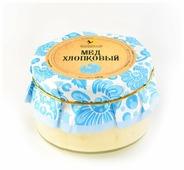 Крем-мед Мед-конфитюр Русский стиль хлопковый