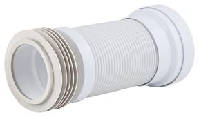 Труба гофрированная для унитаза ORIO С-996