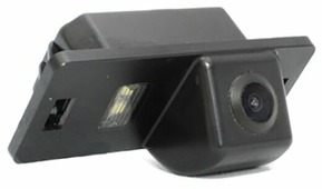 Камера заднего вида AVEL AVS321CPR/001
