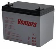 Аккумуляторная батарея Ventura GPL 12-75 75 А·ч