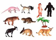 Ausini Животные 605-3