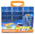 Кейс Mattel Hot Wheels для хранения и игр 18 машинок
