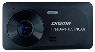 Видеорегистратор Digma FreeDrive 109 INCAR