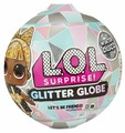 Кукла-сюрприз MGA Entertainment в шаре LOL Surprise Winter Disco Glitter Globe, 8 см, 561606
