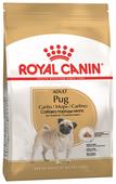 Корм для собак Royal Canin Мопс для здоровья кожи и шерсти