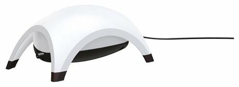 Компрессор Tetra APS 150 белый