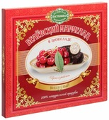 Мармелад Белевская пастильная мануфактура Белёвский вишневый в шоколаде 190 г