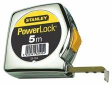 Рулетка STANLEY POWERLOCK 0-33-194 19 мм x 5 м