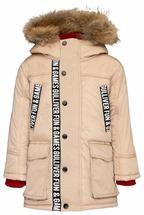 Куртка Gulliver 21905BMC4506
