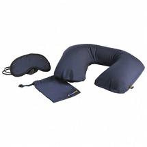 Дорожный набор Travel Blue Sleep Set