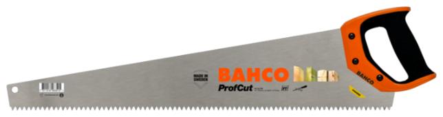 Ножовка по дереву BAHCO ProfCut PC-24-TIM 600 мм