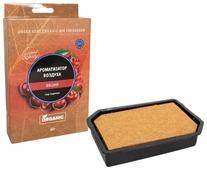 Kraft Ароматизатор для автомобиля Organic Sweet&tasty Вишня 65 г