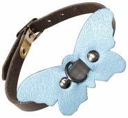 Ошейник Гамма мини бабочка 11232080, 25 см